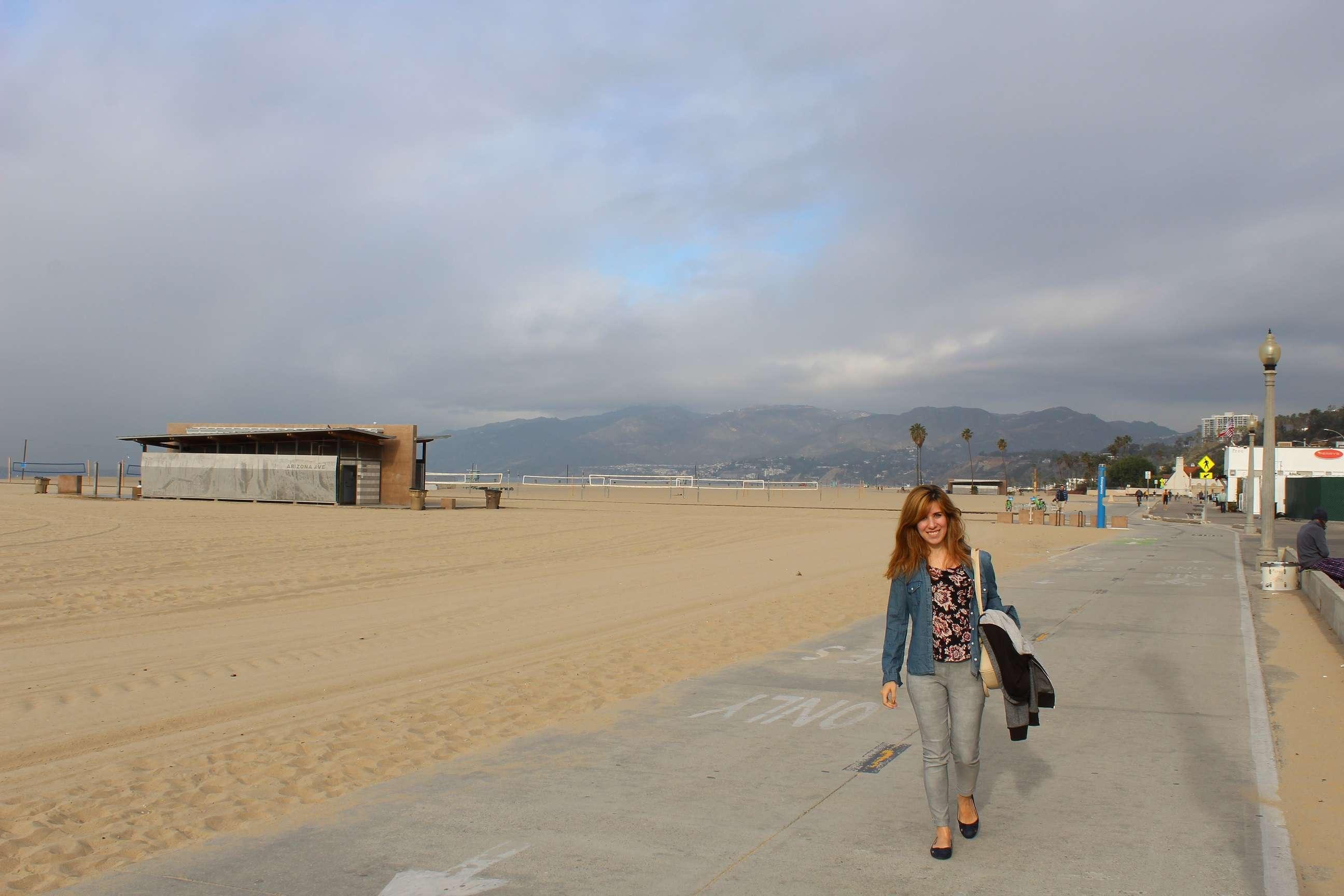 Recorriendo la costa oeste de usa los angeles classy for Malibu motors santa monica